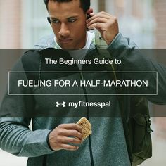Sure, you could run longer distances and maybe feel OK, but having a solid nutrition plan will keep you feeling your best.