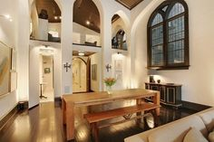 East Harlem Church-to-Condo Hits the Market for $1.695M - On the Market - Curbed NY