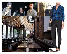"""Having lunch with Mathilda and Adam and being introduced to Adam's friend, Oscar"" by swedish-princess ❤ liked on Polyvore featuring Paloma Picasso, Kane, Monica Vinader, Ralph Lauren, dVb Victoria Beckham and L.K.Bennett"