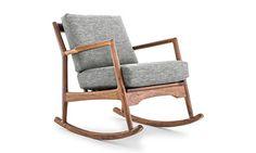 Collins Rocking Chair