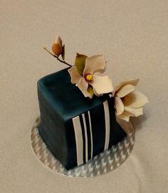 With magnolia by Anka