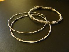 Great idea for old guitar strings