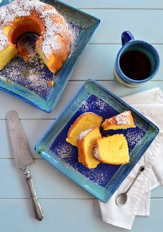 Budín de naranja y queso crema Plastic Cutting Board, French Toast, Nutrition, Breakfast, Recipes, Cupcakes, Gourmet, Cakes, Tasty Food Recipes