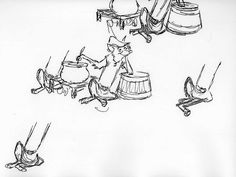 - Milt KAHL (Robin Hood) Storytelling   Daydreaming ~ from Legacy Panel, Part One
