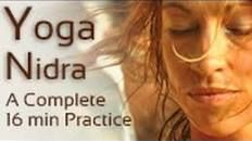 """Yoga Nidra """"Unwind"""" is a complete 16 min. training script that can help you relax deeply and touch a place of deep stillness, peace and insight within. Yoga Nidra is an an ancient form of guided meditation that has been proven effective to reduce stress, Guided Meditation, Yoga Nidra Meditation, Meditation Scripts, Guided Relaxation, Meditation Youtube, Meditation Videos, Meditation Music, Mindfulness Meditation, Deep Relaxation"""