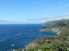 Dit is toch echt wel een van mijn mooiste foto's tijdens onze roadtrip door Californie,samen met mijn moeder en mijn zus hebben we de toeristische route gepakt langs de kust en dit was geweldig! Seagulls gezien en in Malibu zelfs dolfijn zeehond en walvis Meer weten over deze bestemming? http://to.kras.nl/pinterest_verenigde-staten