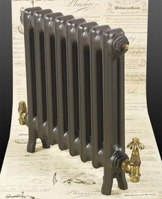 Paladin is a leading cast iron radiator manufacturer here in the UK, who custom-make bespoke column radiators that are all covered by our guarantee. Kitchen 2016, Column Radiators, Cast Iron Radiators, Downstairs Loo, Lounge, Home Appliances, Slim, Interior Design, Antiques