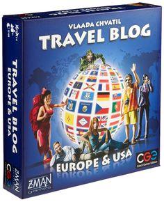 Amazon.com: Travel Blog: Europe And Usa: Amazon Warehouse Deals