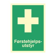 Førstehjelpsutstyr med tekst - Kjøp Nødskilt her Astros Logo, Houston Astros, Team Logo