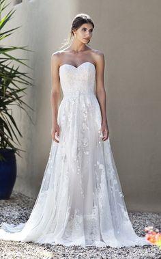 Jack Sullivan Bridal 2016 Wedding Dress