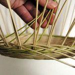 Ošatka na chleba - Moderní košíkářství Olympus Digital Camera, Hampers