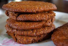 Recept voor Suikervrije en Tarwevrije Bastogne koeken van rijstmeel. Heerlijke smaak van bastogne, maar dan de gezonde variant!