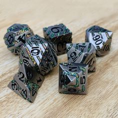 Cool Dnd Dice, Dnd Dwarf, Dungeons And Dragons Game, Dnd Funny, Board Game Design, Geek Gear, Game Pieces, Tabletop Games, Pen And Paper