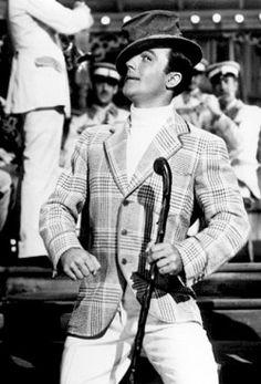 Gene Kelly ~ Take Me Out to the Ball Game, 1949
