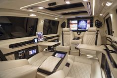 bus interior design VIP - Google'da Ara