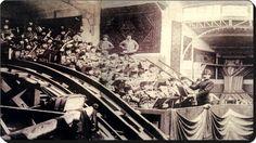 Tünel'in açılış merasimi - 17 Ocak 1875İETT arşivi #istanlook