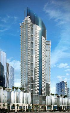 Miami World Center será el nuevo corazón del Sur de La Florida
