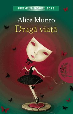 Alice Munro - Dragă viață [2014 / Română] [Fiction & Literature] :: Torrents.Md - BitTorrent Tracker Moldova