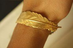 Feather Fly Bracelet - Americana