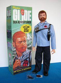 GI Joe: GIJCC Sea Adventurer