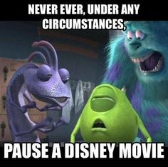 15 Horrific Times We Regretted Hitting 'Pause' On A Disney Film 15 Horrific Times We Regretted Hitting 'Pause' On A Disney Film,Disney wtf. Never *ever*, under any circumstances, pause a Disney movie Related posts:BW,. Disney Cartoons, Funny Disney Jokes, Crazy Funny Memes, Disney Memes, Disney Quotes, Really Funny Memes, Funny Relatable Memes, Haha Funny, Funny Shit