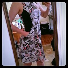 A dress with pockets! This dress is classy plus it has pockets! Who doesn't like pockets? Dresses Mini