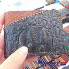 Black Cow Genuine Leather Handmade Real Vintage Men Accessories Bifold Wallet  Price:US $15.99  http://www.ebay.com/itm/161887203167  #ebay #paypal #Thailandfantastic #Black #Genuine #Leather #Handmade #Real #Vintage #Men #Accessories #Bifold #Wallet #Clothing  Signature https://www.facebook.com/ThailandFantastic https://twitter.com/ThaiFantastic https://plus.google.com/u/0/+NarongchaiViriyarojanakul/ https://instagram.com/thailandfantastic/ https://www.pinterest.com/thaifantastic/
