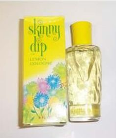 I wore this perfume in high school (also came in strawberry and lemon)...I don't think it's made anymore, but every once in while I think I smell it and it takes me back...