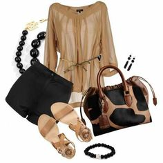 Summer outfit 2013