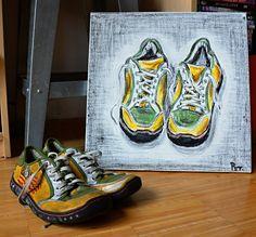 My friend´s favourite shoes :-)