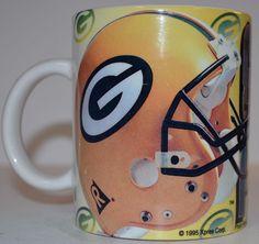 Green Bay Packers Coffee Tea or Cocoa Mug    eBay