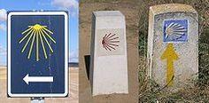 Camino de Santiago - Wikipedia, la enciclopedia libre