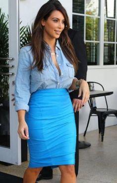 Get Kim Kardashian's Style with By Malene Birger
