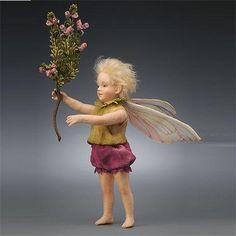 Heather Fairy