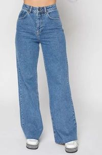 Women Casual Jeans Outfit Bell Bottom Jeans For Women Summer Pants Men Casual Shopping Outfit Mermaid Pants Casual Wear For Pageant Formal Semi Formal Casual Outfit Jeans, Ragged Jeans, Baggy Jeans 90s, Casual Shopping Outfit, Casual Work Outfits, Work Casual, Jean Outfits, Casual Jeans, Emo Outfits