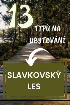 13 tipů na ubytování Slavkovský les: penziony, apartmány pro dva i s dětmi #slavkovskyles #czech Wonderful Places, Adventure, Holiday, Travel, Vacations, Viajes, Holidays, Fairytail, Trips
