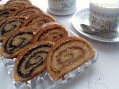 Kysnuté koláče-celiatické (fotorecept)