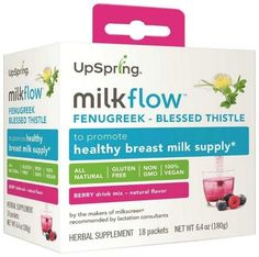 Our Milkflow made the list for The Stir's 15 Breastfeeding Must-Haves for Moms Headed Back to the Office! #milkflow #breastfeeding