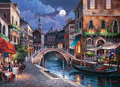 fotografias de venecia italia - Buscar con Google