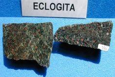 Eclogita (metamórfica)