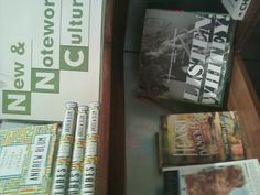 McNally Jackson Books in Soho