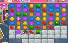 candy crush level 21