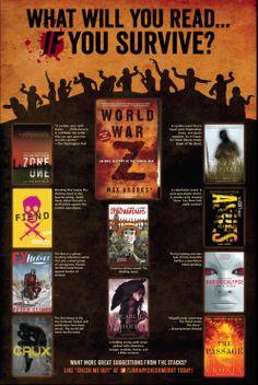 Zombie Reads