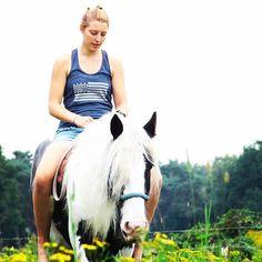 """Lets go move on... Laura and gentle 2/3 @laura_de_jong96 @_elineaa_ @alieke.dejong  #photography #photo #photografie #photoshoot #photodays #photooftheday #3photoseveryshoot #3picseveryshoot #tinker #dog #friend #horse #photographer #animal #animals #animalsultans #animalscapture #captureeverymoment #instagood #likeforlike #photogram #horsegram #newacount #follome #instalive #nature #soulmate"" by @capture_every_moment6. #ganpatibappamorya #dilsedesi #aboutlastnight #whatiwore #ganpati…"