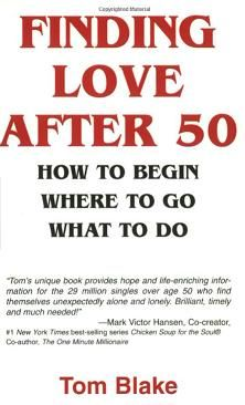 Finding a mate after 50