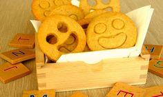 Perníčkové šušenky