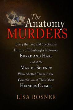 The Anatomy Murders (HV6535.G6 R568 2010)