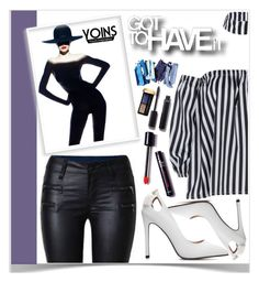 """""Yoins"" ♥"" by av-anul ❤ liked on Polyvore featuring Chanel, Guerlain, topset, yoins, loveyoins and avanul"