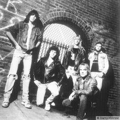 Formed Seattle in 1982, Metal Church consisted of vocalist David Wayne, guitarists Kurdt Vanderhoof and Craig Wells, bassist Duke Erickson, and drummer Kirk Arrington. Start Listening on Slacker.