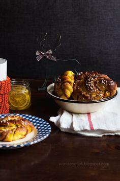 Swedish Cinnamon Buns | World on a Fork